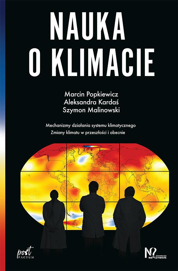 Książki o klimacie i środowisku, które trzeba przeczytać choć raz w życiu