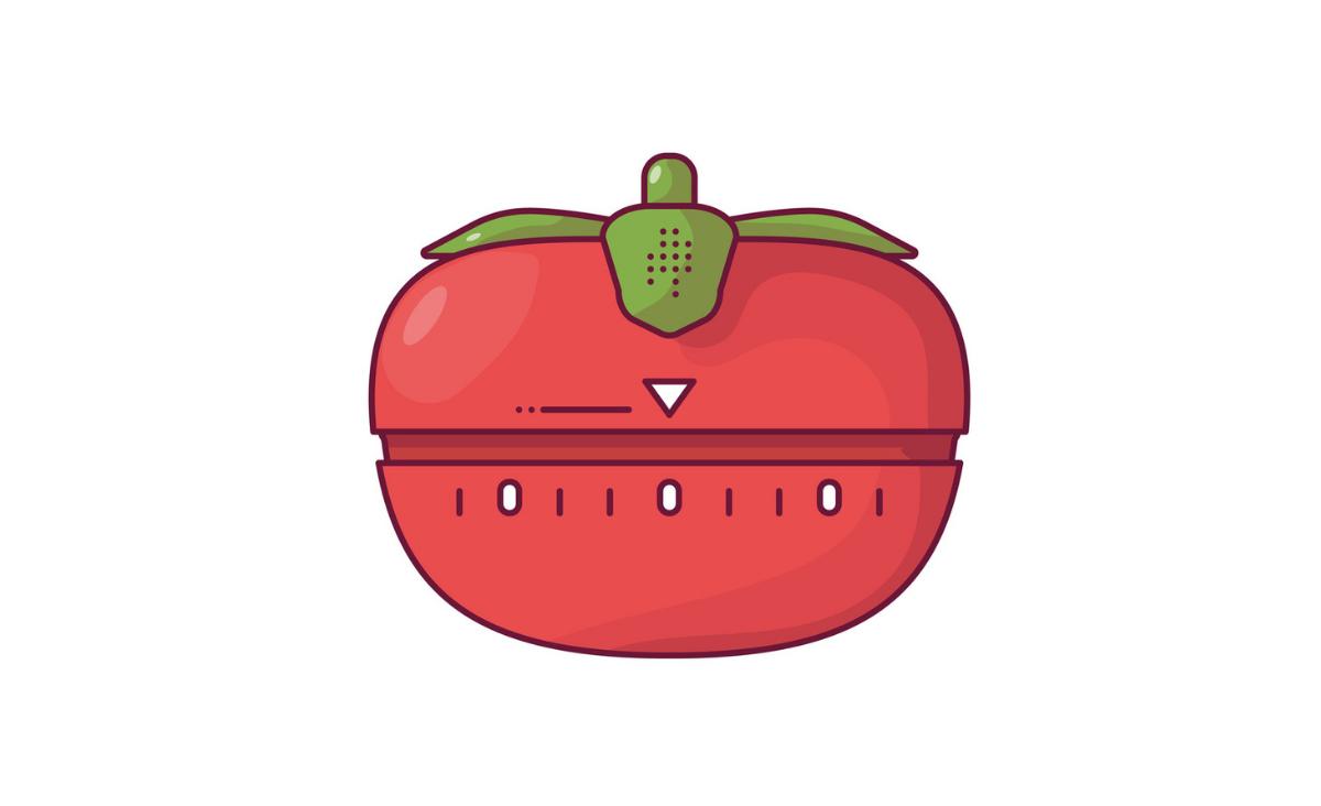 Pomodoro, czyli jak nie marnować czasu