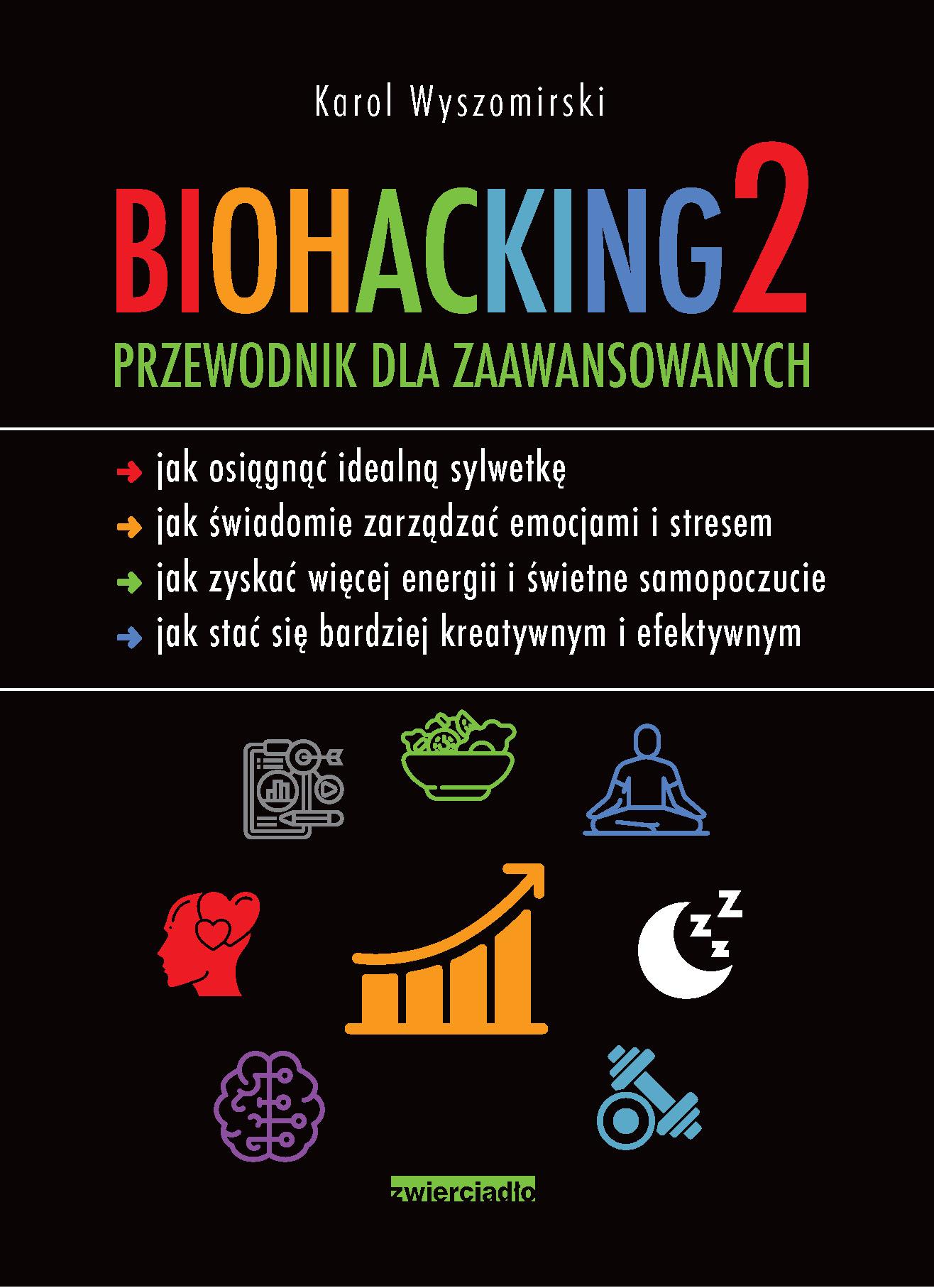 Biohacking 2