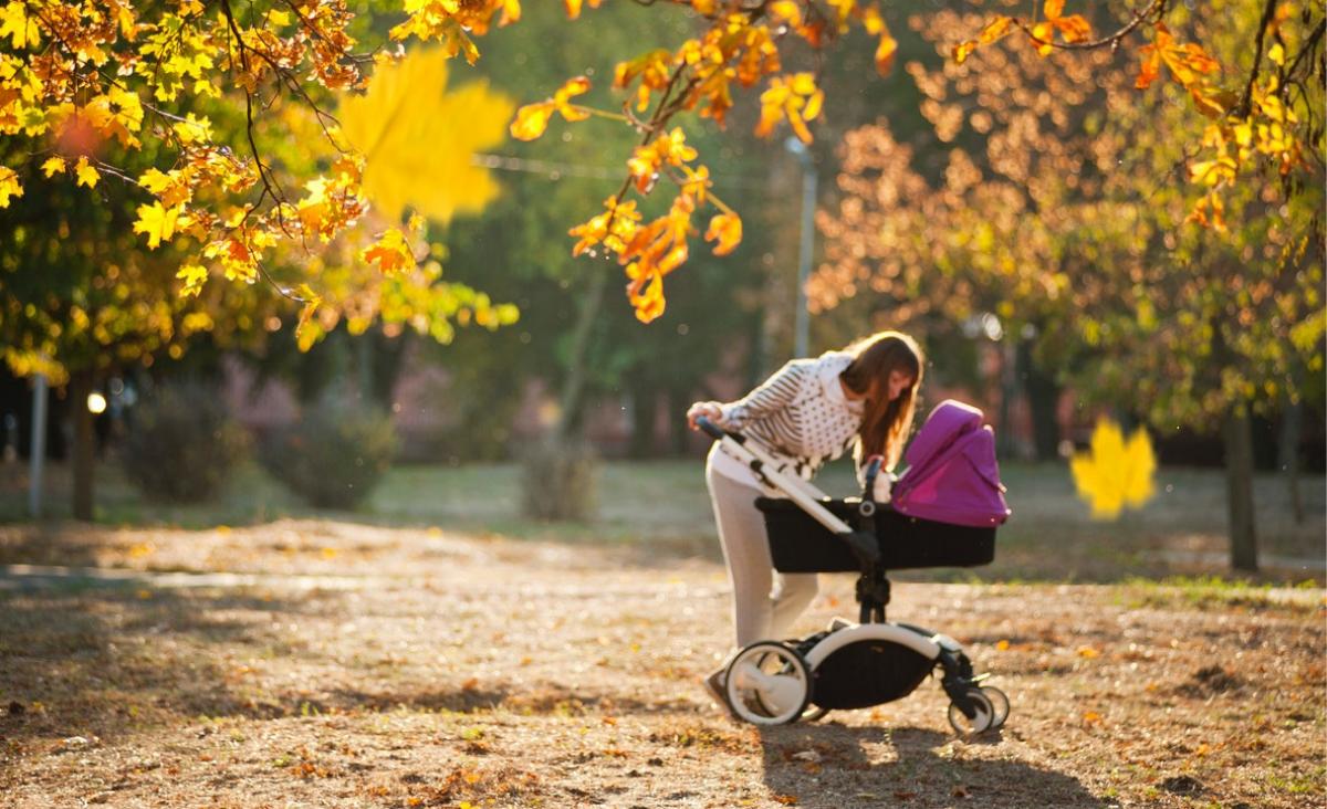 Wszystko, co warto wiedzieć o wózkach dziecięcych premium