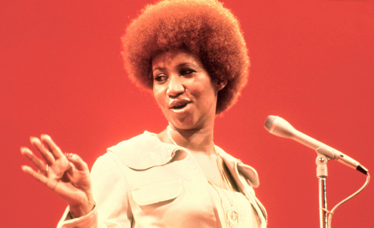 1. rocznica śmierci Arethy Franklin. Historia życia Królowej Soulu