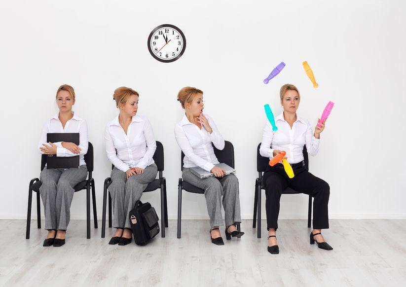 Rozmowa kwalifikacyjna – o czym warto pamiętać