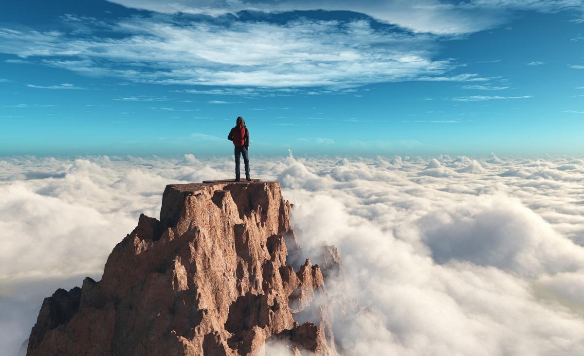 Egoizm pożądany - jak znaleźć drogę do swoich prawdziwych potrzeb?