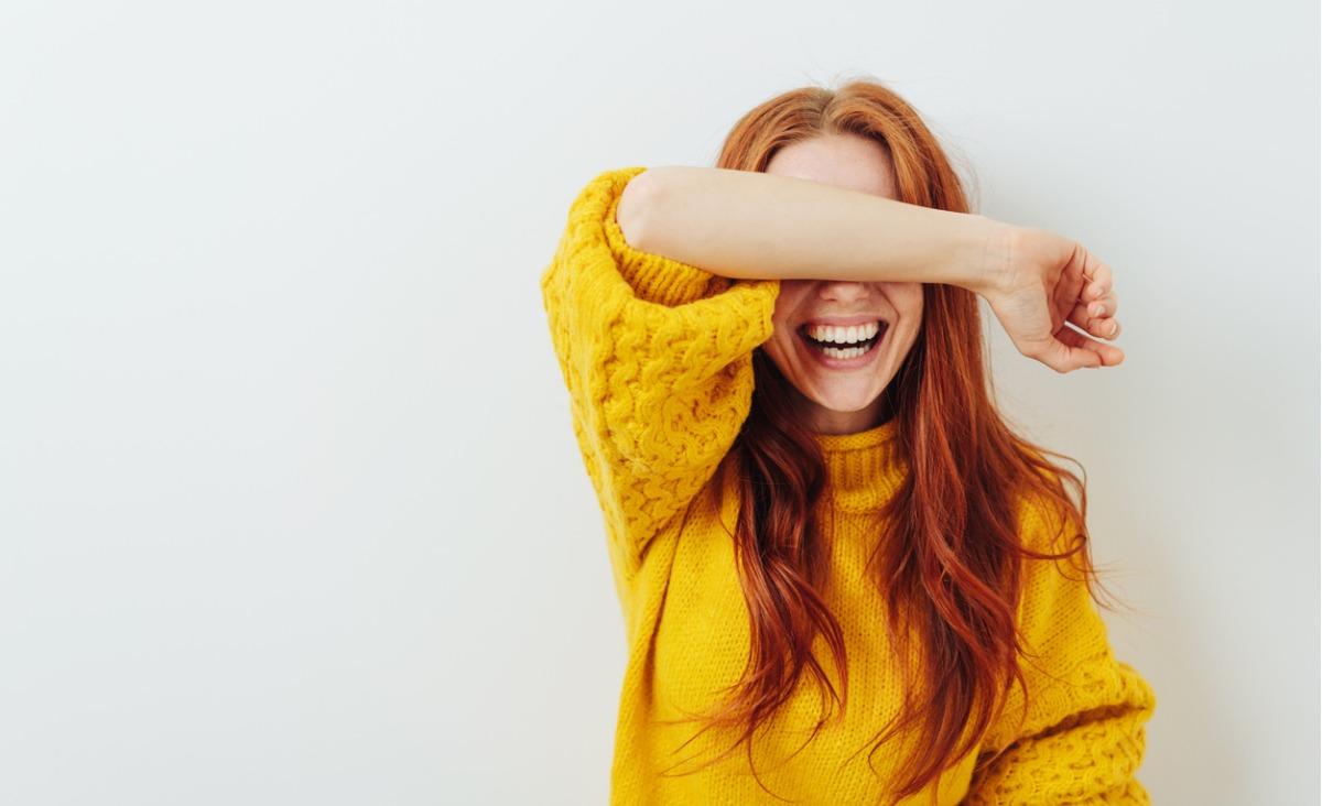 Jak przezwyciężyć nieśmiałość? Radzi psycholożka Hanna Samson