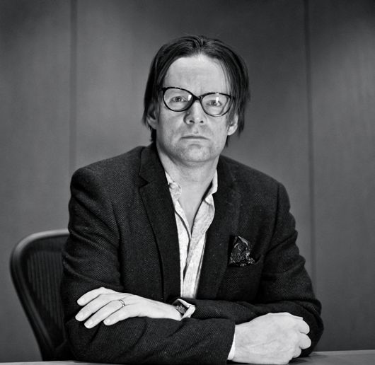 Kevin Dutton doktor psychologii społecznej, badacz w Department of Experimental Psychology na Uniwersytecie w Oxfordzie.