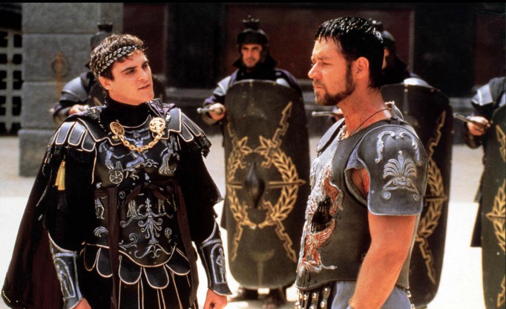 Joaquin Phoenix zagra Napoleona u Ridleya Scotta