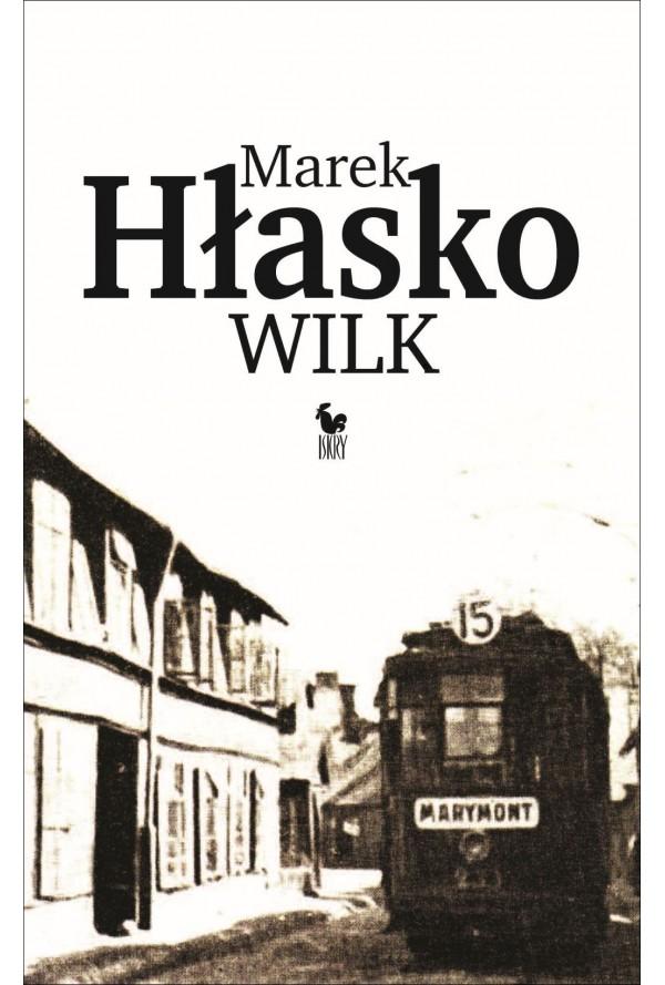 Nieznana powieść Marka Hłaski we wrześniu