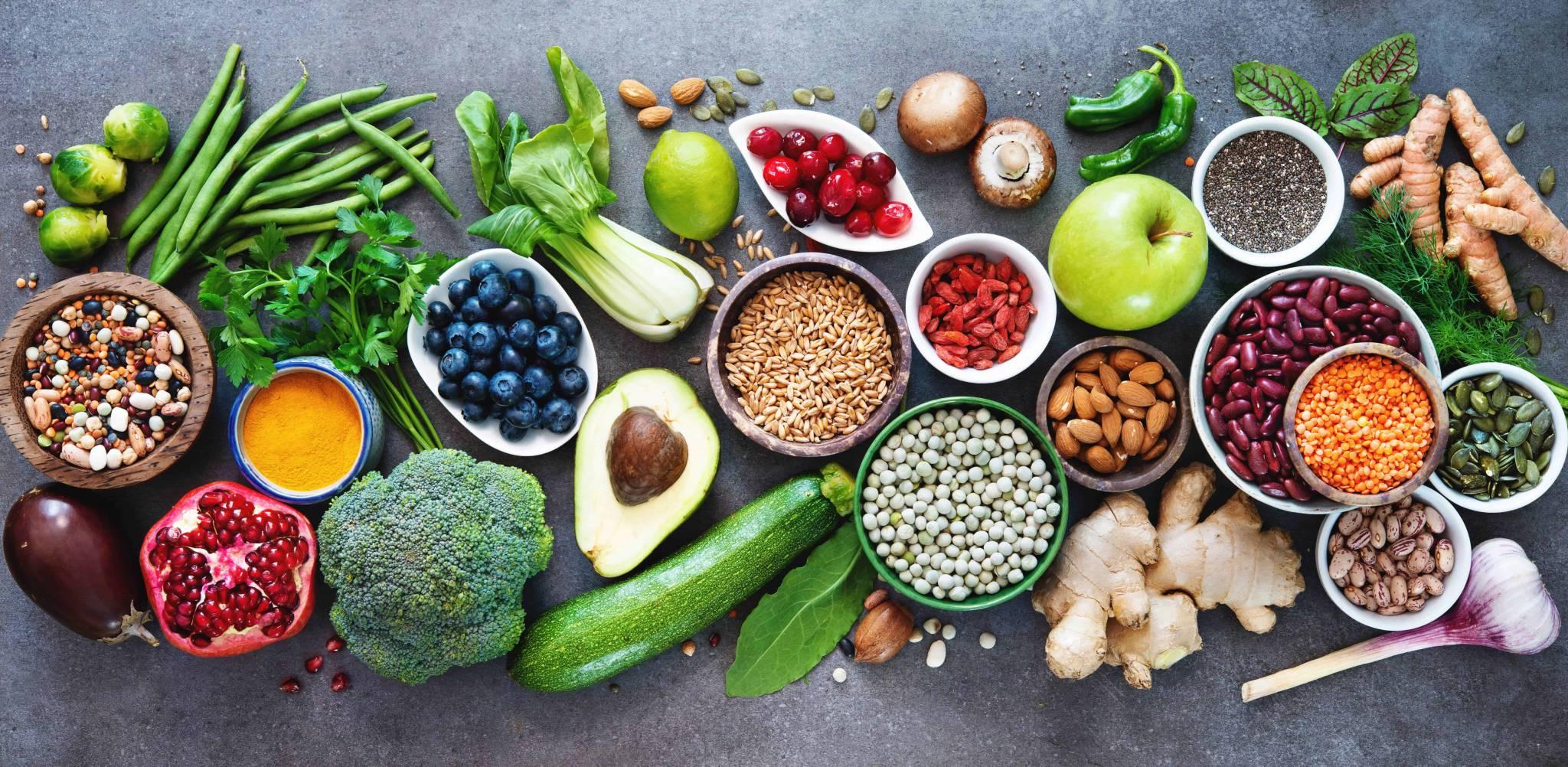 Chcesz zostać weganinem? Dieta pudełkowa to dobry pomysł na start!