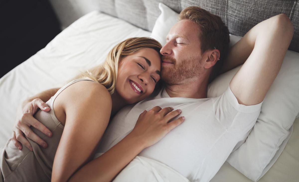 Co nam daje przerwa od seksu - wyjaśnia seksuolog dr Michał Lew-Starowicz