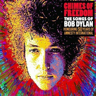Chimes Of Freedom, The Songs of Bob Dylan - recenzja