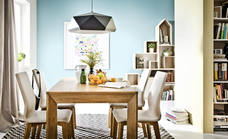 Nowoczesny stół do twojej jadalni