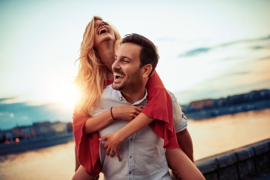 Chemia zakochanych. Jak działa miłość?