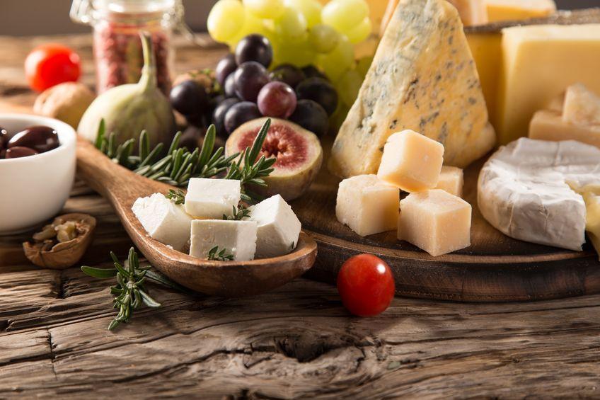 Poznać smaki Grecji