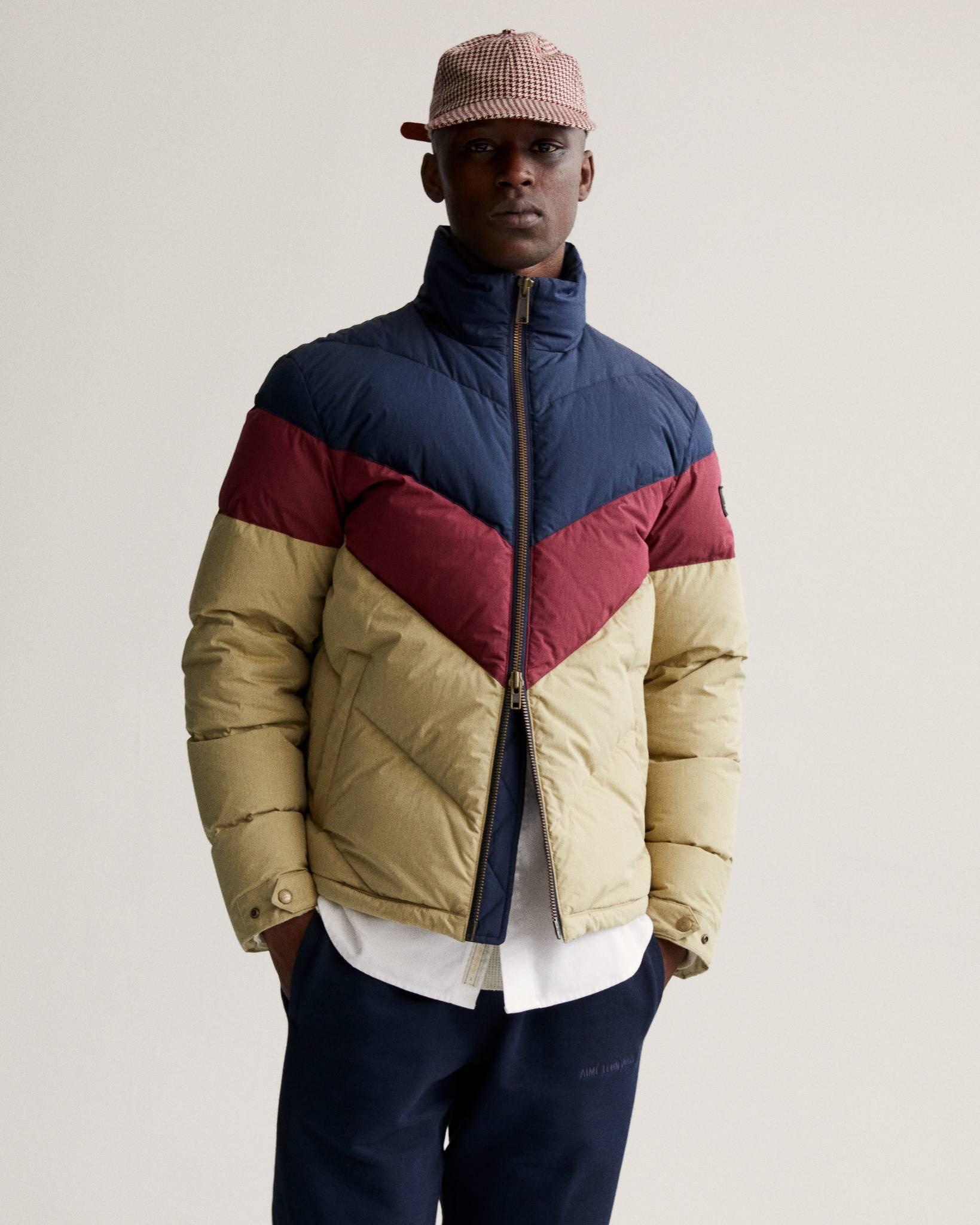 Najwyższej jakości odzież na chłodne dni - nowa kolekcja Woolrich