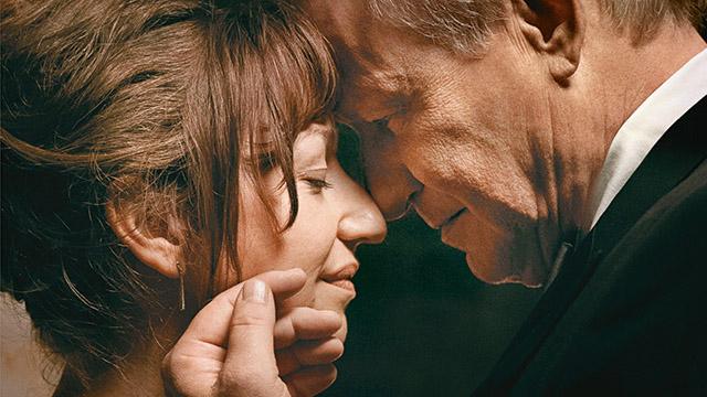 Stellan Skarsgård - Test na miłość
