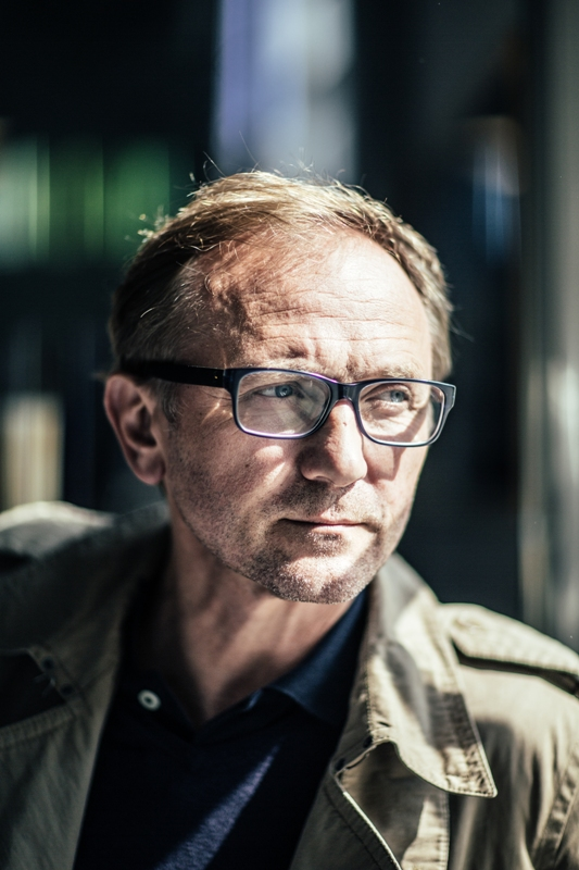 Spotkania: Andrzej Chyra