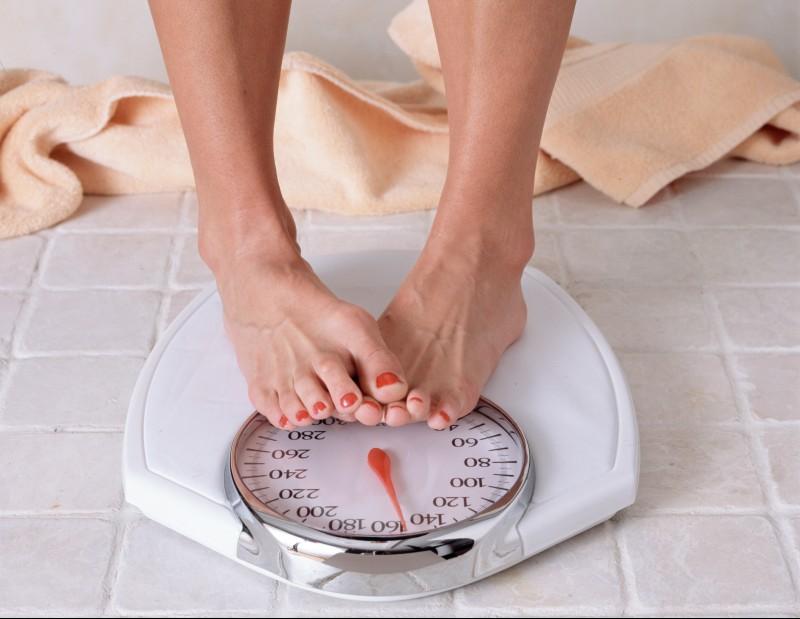 nadwaga a otyłość