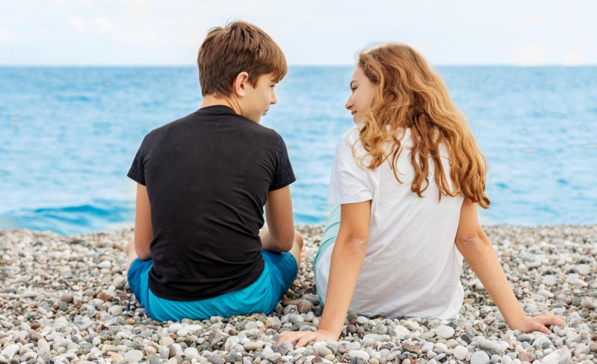 Zauroczenie dziecka - jak radzić sobie z młodzieńczą miłością swojego nastolatka?