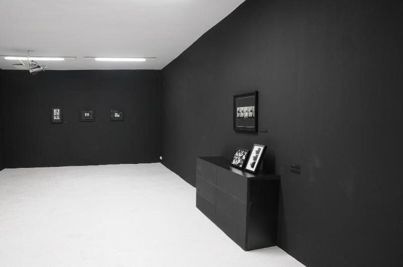 Fundacja Arton_Jolanta Marcolla. W+éasny poko¦üj_widok wystawy_2015_a