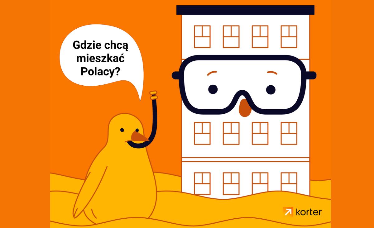 Gdzie w Polsce mieszka się najlepiej ― zestawienie miast-liderów