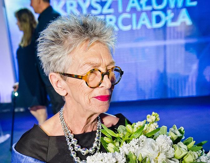 2015 Nagroda specjalna: Anda Rottenberg