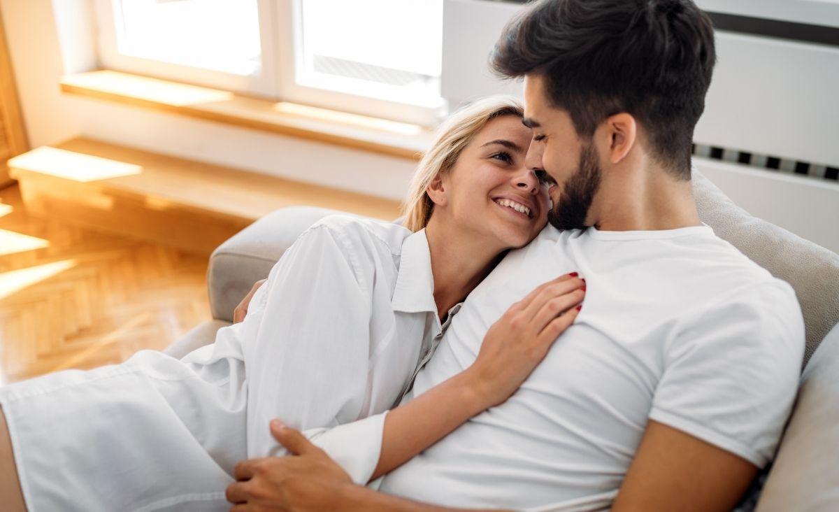 Z jakich powodów uprawiamy seks?
