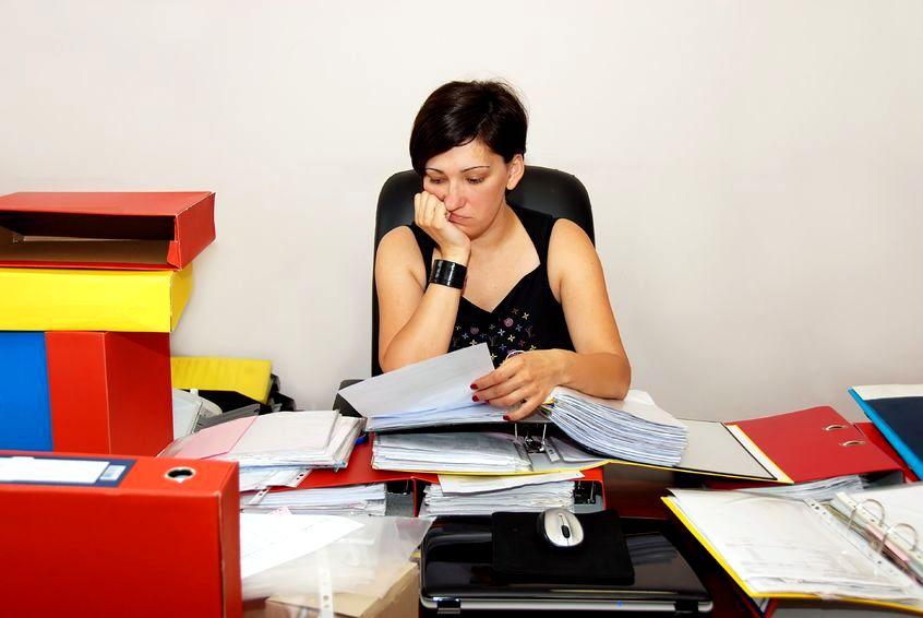 Uważność lekiem na stres w pracy - 4 rady