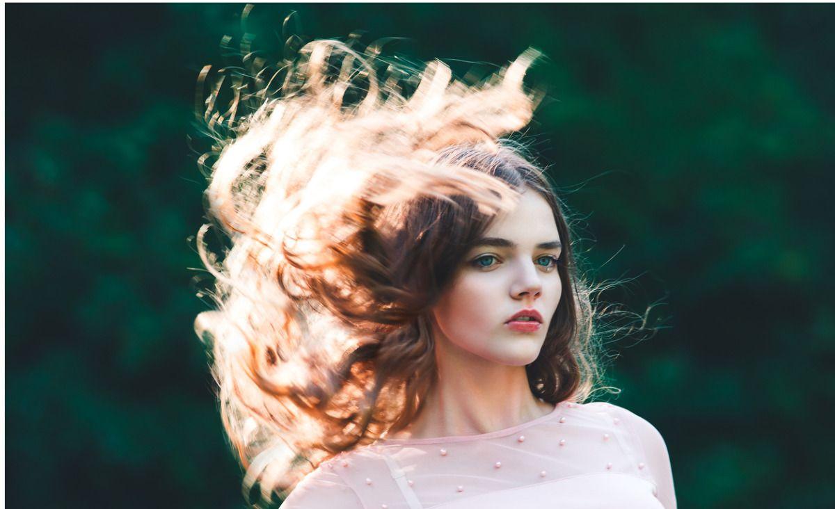 Jak dbać o włosy i skórę głowy? Radzi nasza specjalistka od urody