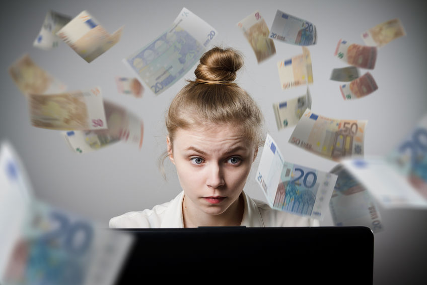 Portfel freelancera: 9 podpowiedzi jak zarządzać elastycznym budżetem