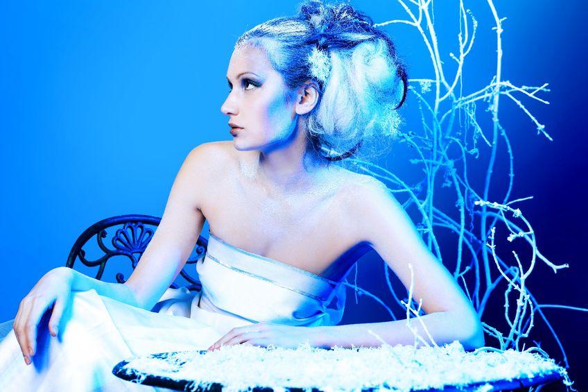 Izolacja - postawa Królowej Śniegu