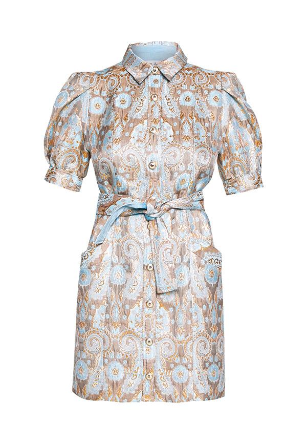 Romantyczne sukienki - trend na lato