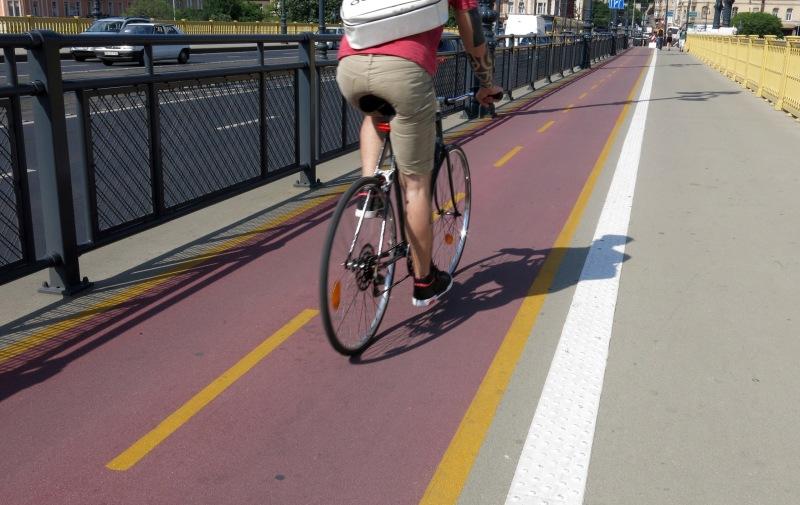 Breguła: Budapeszt rowerowy