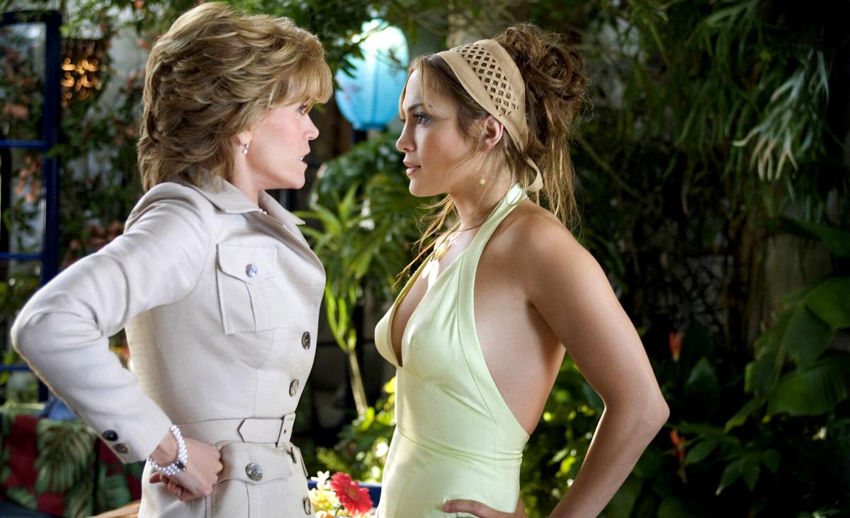 Najlepsze komedie romantyczne z udziałem Jennifer Lopez