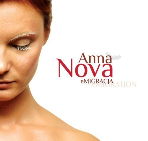 Anna Nova, eMigration/eMigracja - recenzja płyty