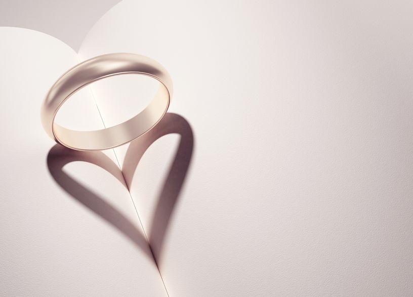 Czy małżeństwo rzeczywiście wychodzi na zdrowie?