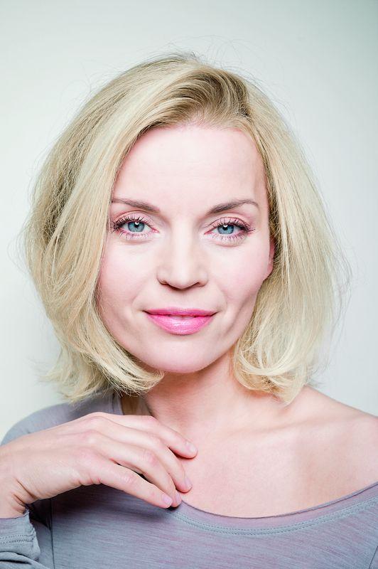 Małgorzata Foremniak: W życiu piękne są tylko chwile