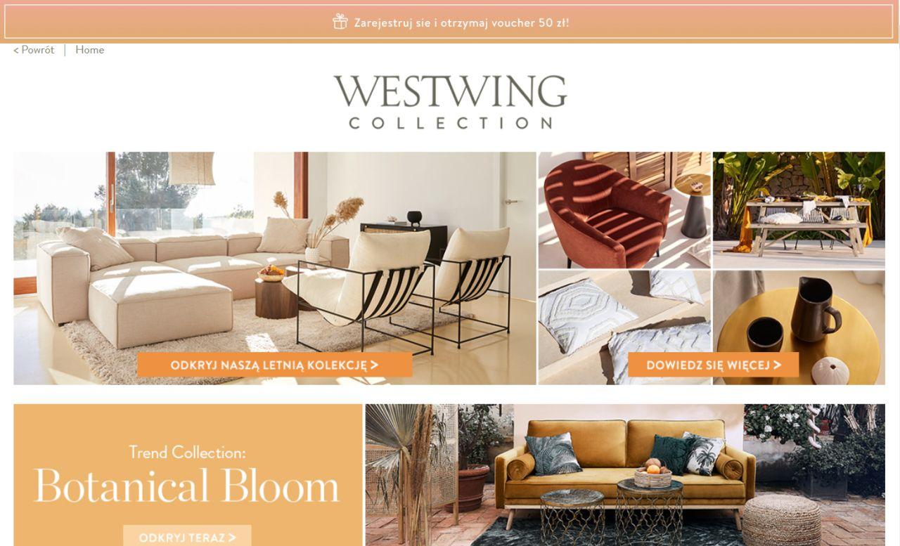 Westwing Collection – Modern Natural jest dostępna od maja na WestwingNow.pl