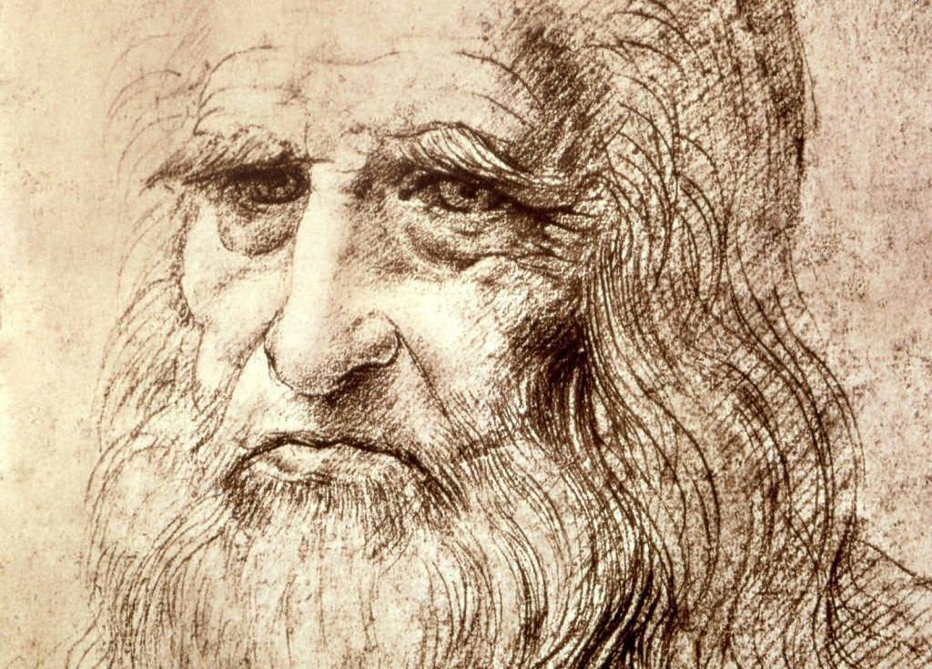 Młody Leonardo Da Vinci bohaterem nowego serialu