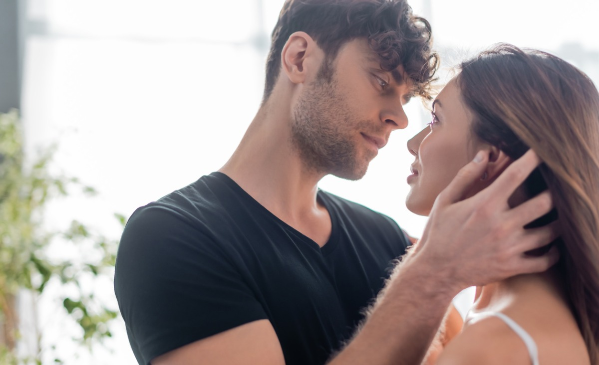 Seks po rozstaniu z byłym partnerem?