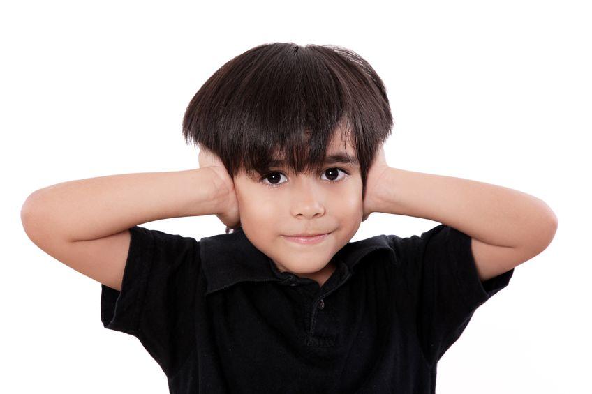 Joga pomaga dzieciom z autyzmem