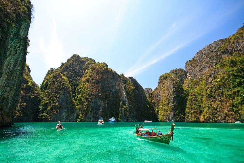 Krabi: perła Tajlandii