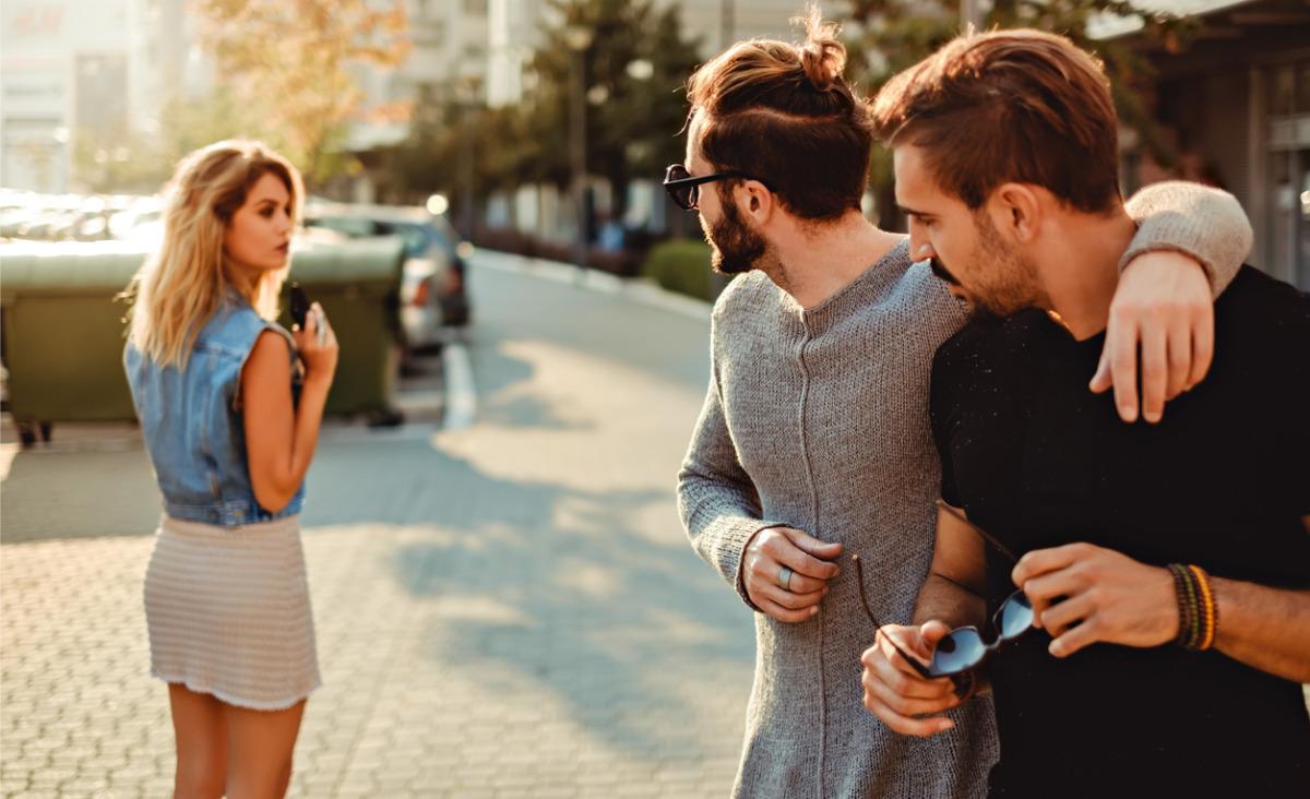 Według badań 39 % Polek miało tylko jednego partnera seksualnego (Fot. iStock)