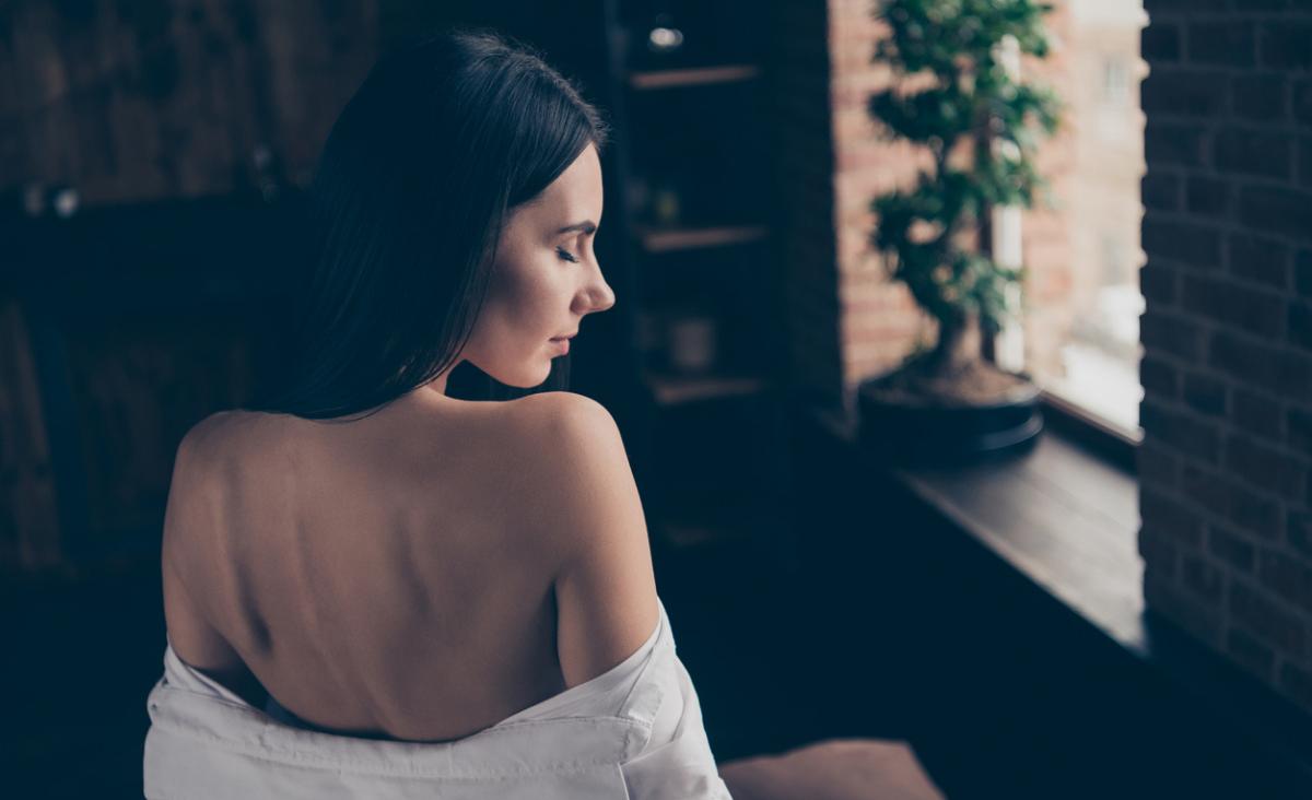 Ćwiczenia TAO na rozbudzenie energii seksualnej