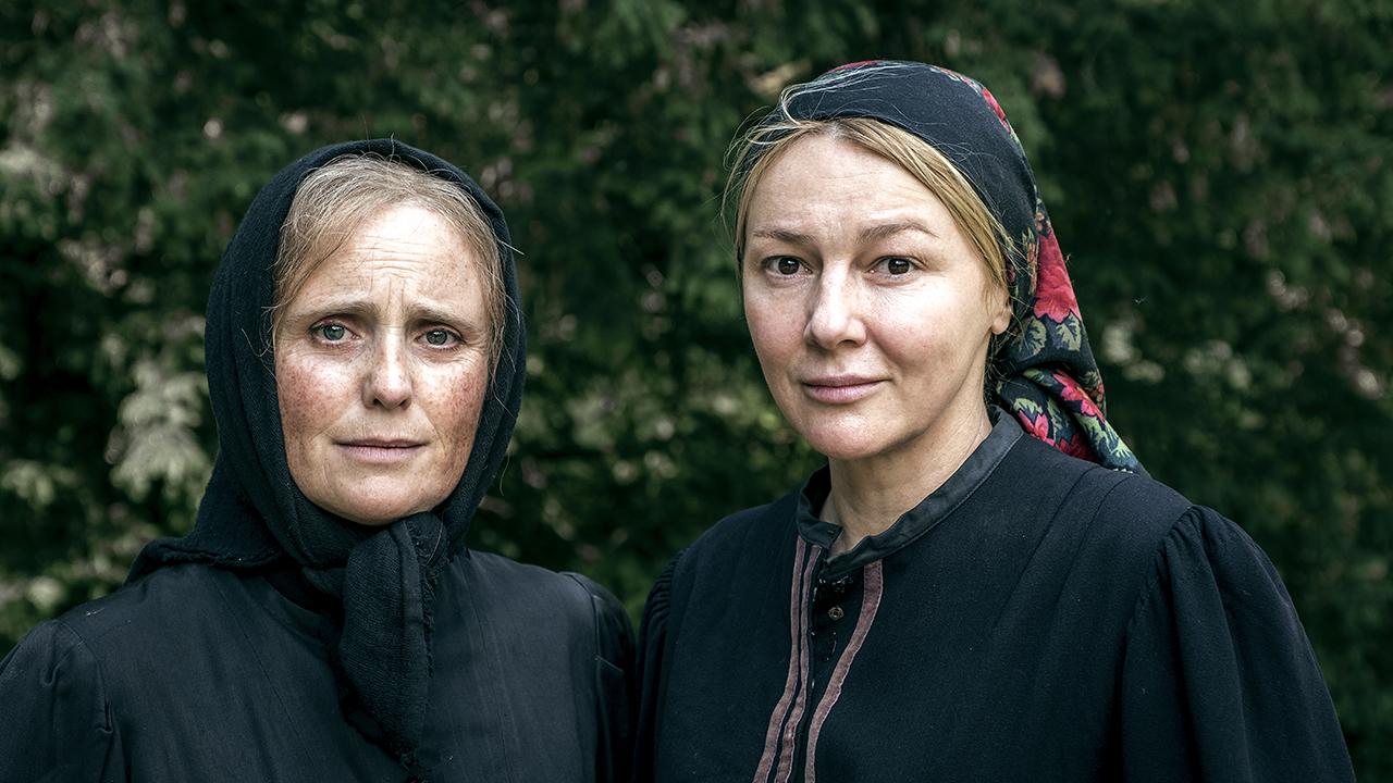 Ekranizacja powieści sagi Stulecie Winnych Ałbeny Grabowskiej
