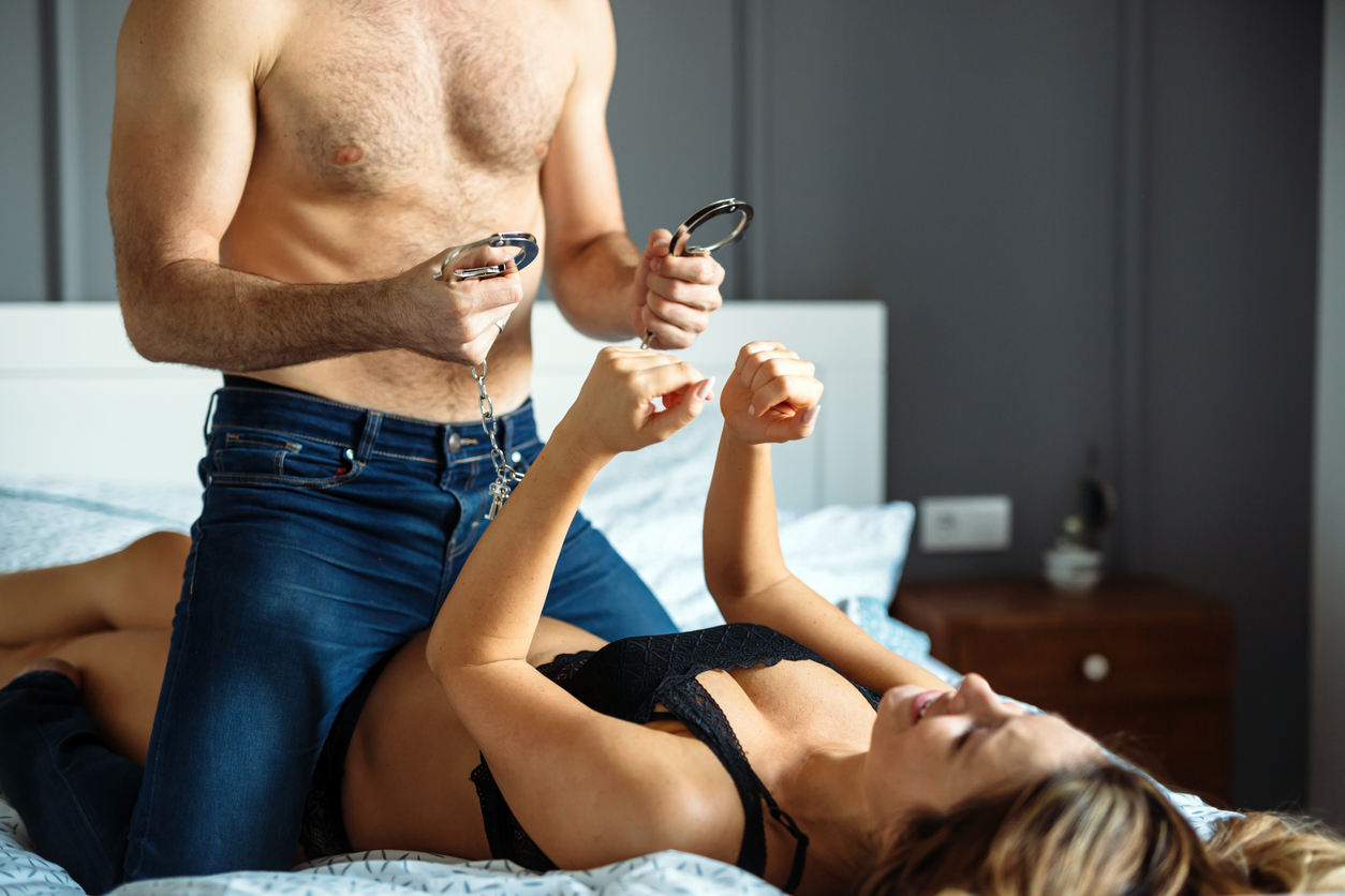 Na czym polegają fantazje erotyczne?