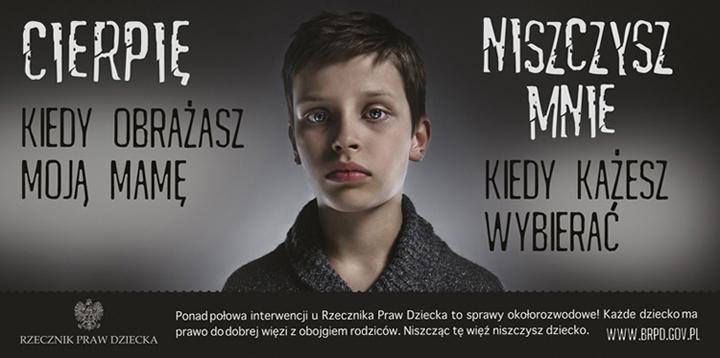 """Ruszyła druga odsłona kampanii """"Jestem mamy i taty"""""""