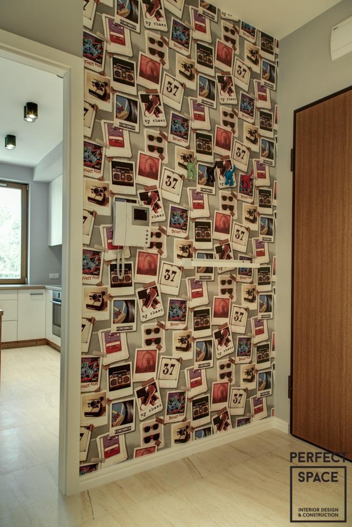 perfect space funkcjonalne wnetrze mieszkania przedpokoj