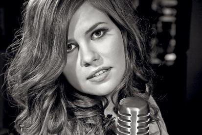 MONIKA BORZYM, wokalistka jazzowa
