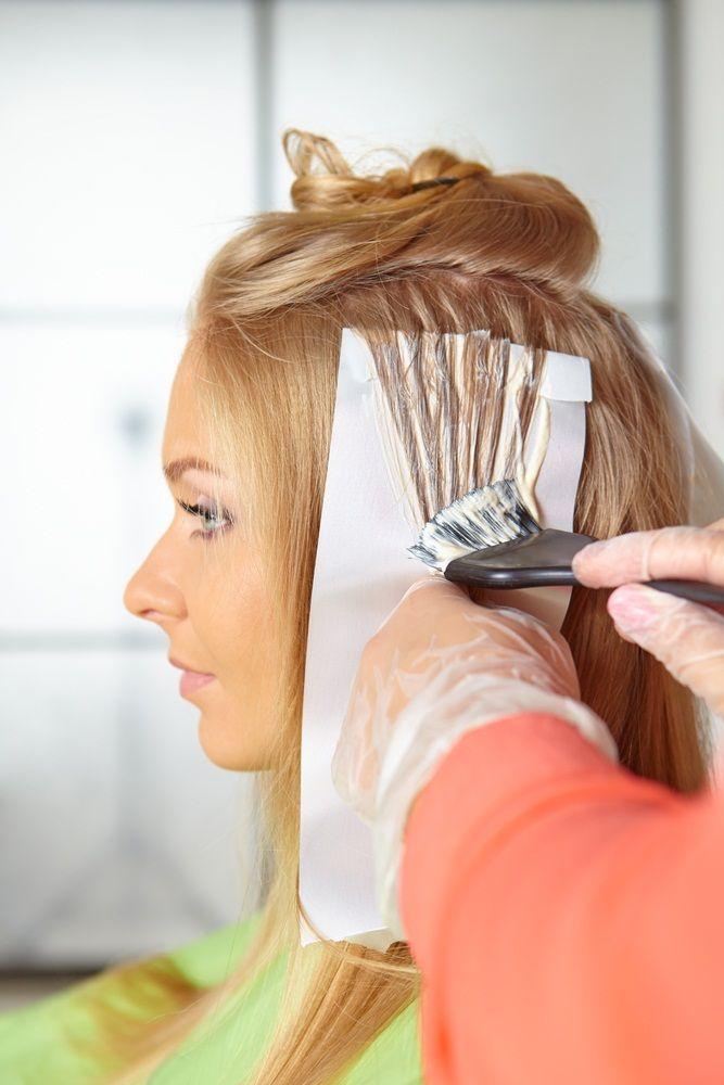 Wszystko, co musisz wiedzieć na temat farbowania włosów