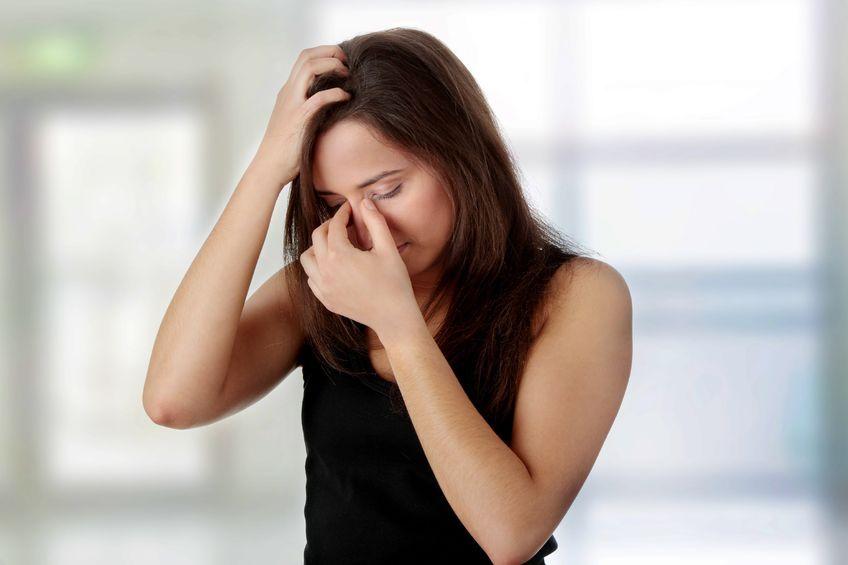Stres - 6 mitów